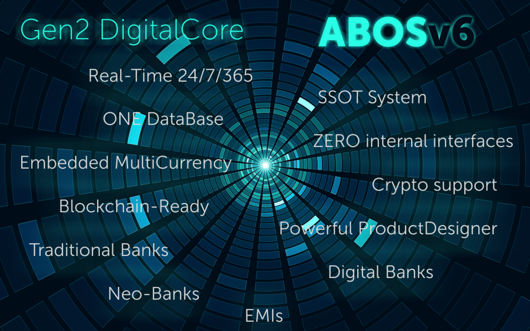 UAT start for Gen2 DigitalCore – ABOS v6